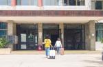 兰州城市学院迎来2020年春季学期首批返校学生 - 兰州城市学院