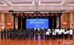 甘肃省法院与甘肃省邮政分公司签订战略合作协议(图) - 中国甘肃网