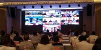7月31日下午,2020年甘肃省特色农产品集中上市季线上线下产销对接活动举办。 刘薛梅 摄 - 甘肃新闻
