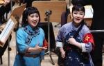 音乐会版歌剧《洪湖赤卫队》亮相上海夏季音乐节 - 中国甘肃网