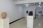 兰州城市学院后彩陶创意作品助力马家窑文化节 - 兰州城市学院