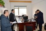 学校要求从严从紧落实抓细安全责任工作 - 甘肃农业大学