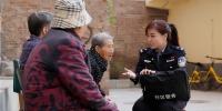 2020年甘肃省社会秩序平稳良好 - 中国甘肃网